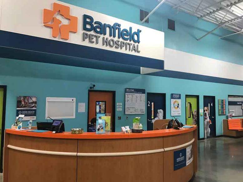 Petsmart Hours store pic
