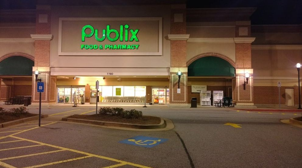 Publix Pharmacy Hours image