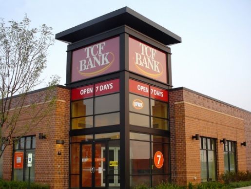 TCF Bank Hours of Operation
