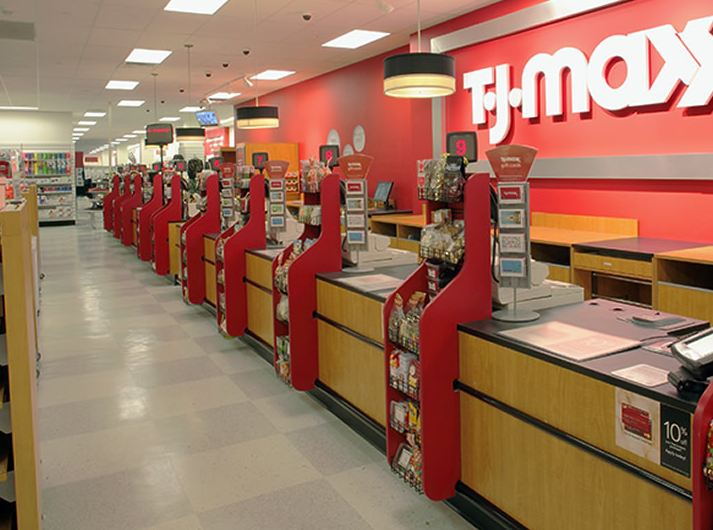 TJ Maxx Holiday hours