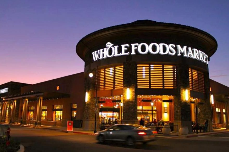 Whole Food Hours store images