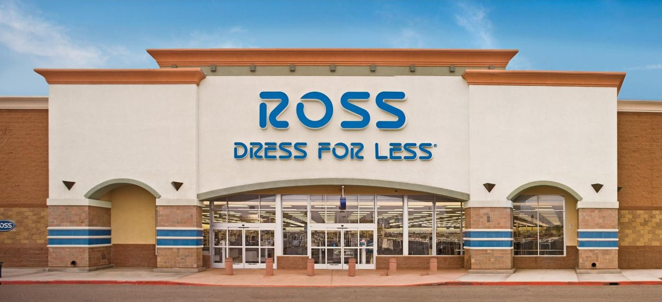 ross stores free