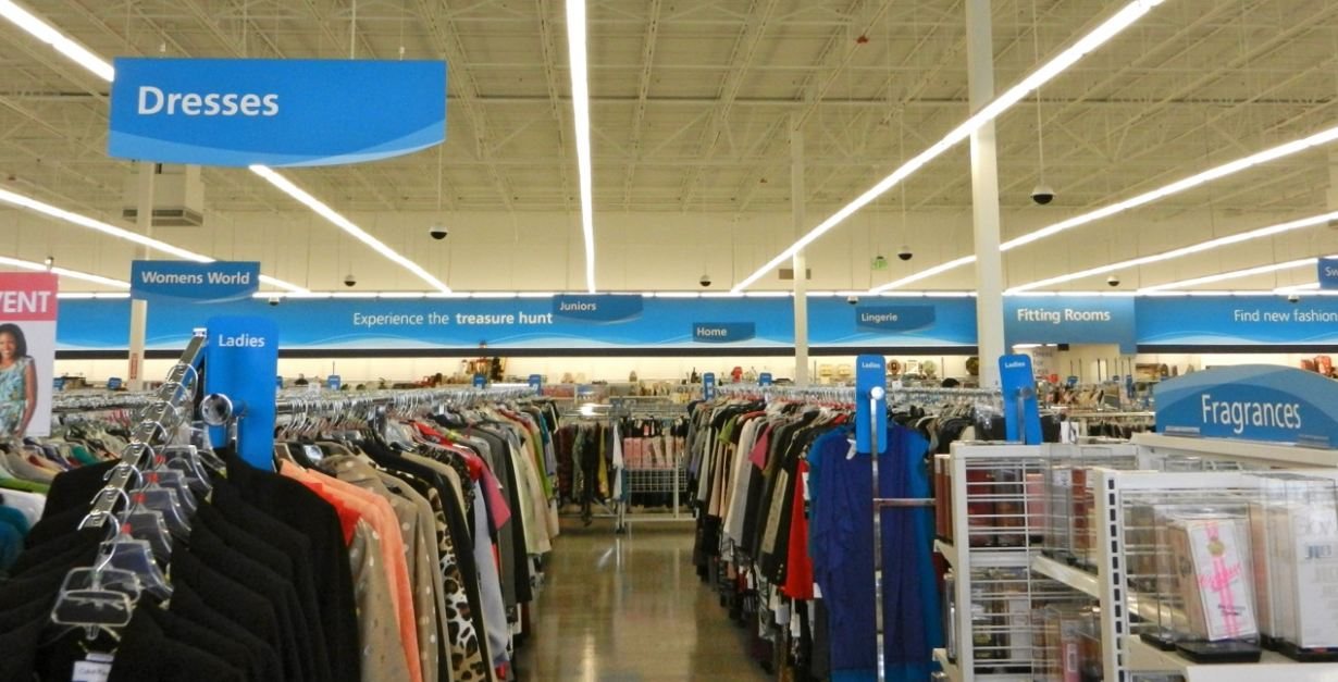 ross stores photos
