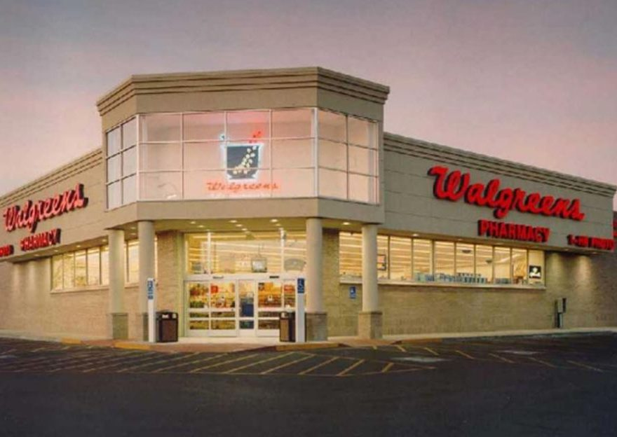 walgreens pharmacy store photo