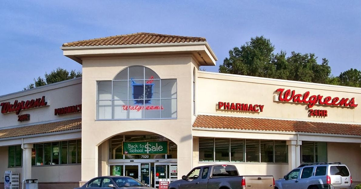walgreens pharmacy store photos