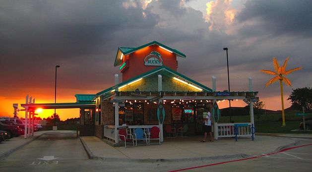 Bahama Bucks Hours of Operation