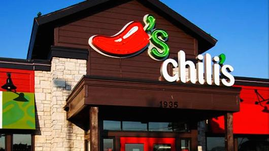 Chili's Hours today