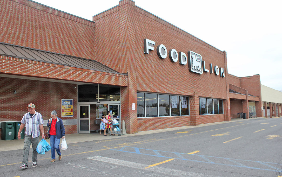 Food Lion Store Number