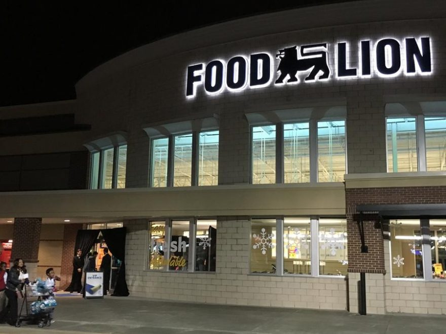 Food Lion Locations Near Me