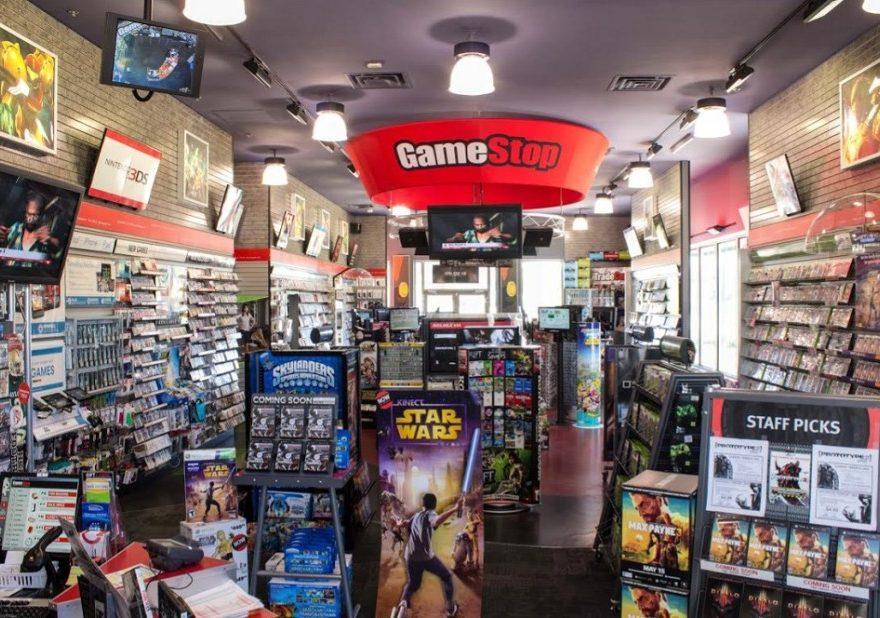 Gamestop Hours Today