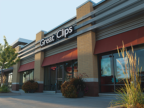 Great Clips Business Hours