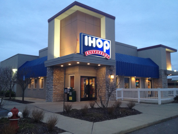 IHOP Hours of Operation