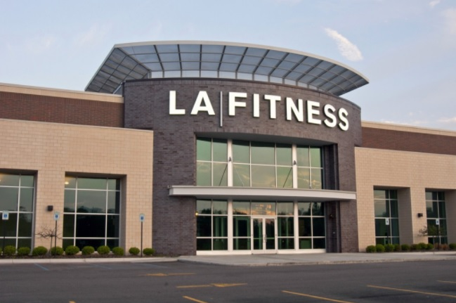 La Fitness Business Hours