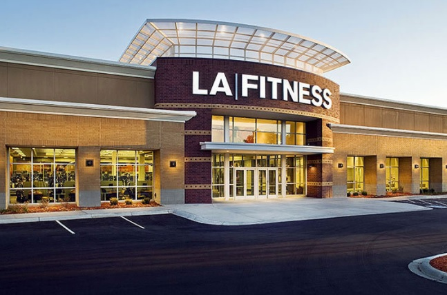 La Fitness Locations