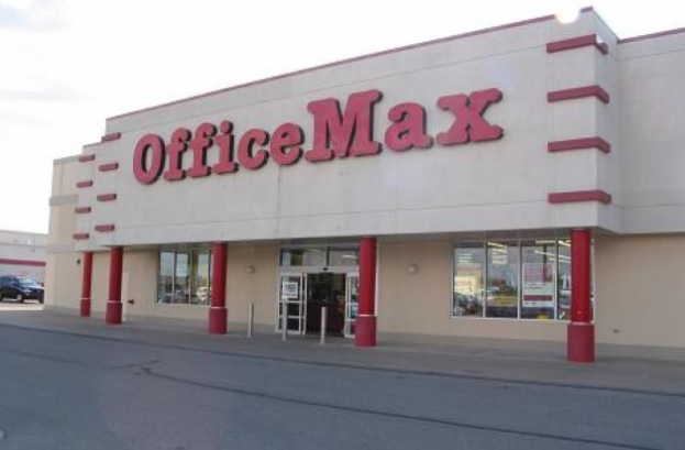 Office Max Hours of Operation