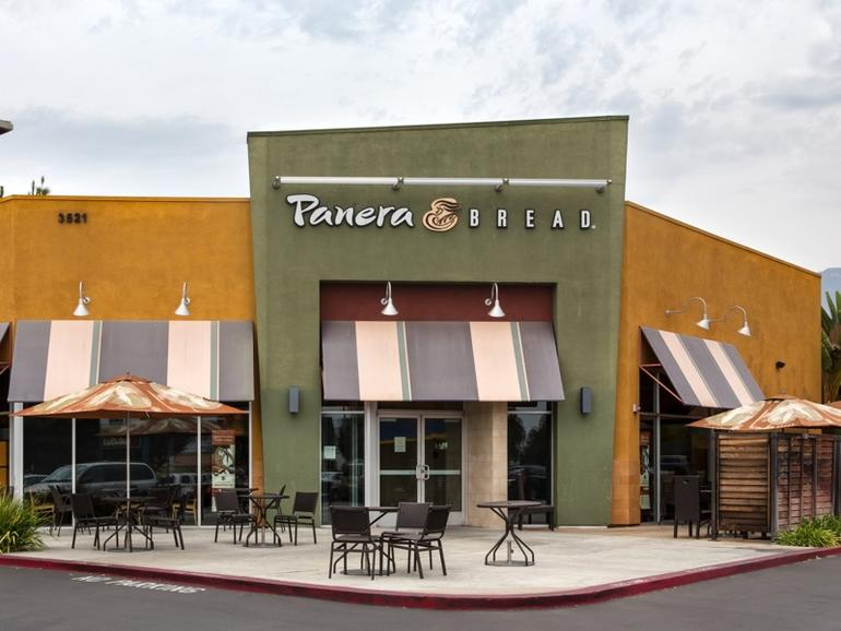 Panera Bread Near My Locations