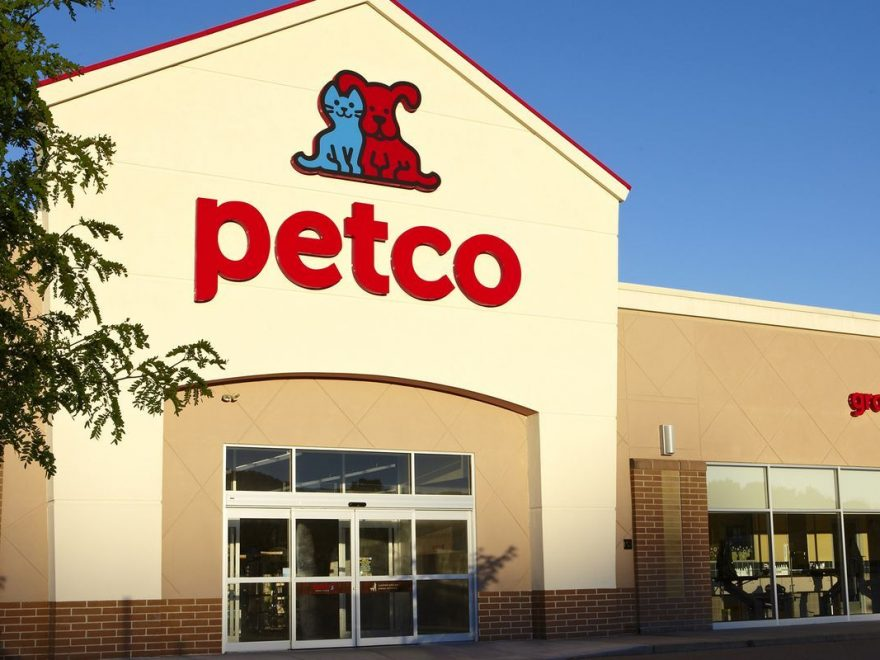 Petco Store Hours Today