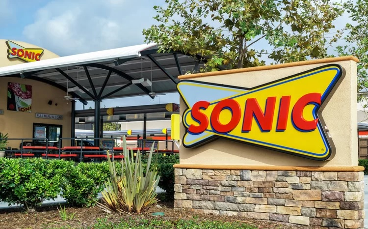 Sonic Locations Near Me