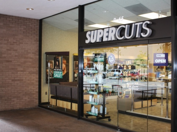 Supercuts Christmas Hours
