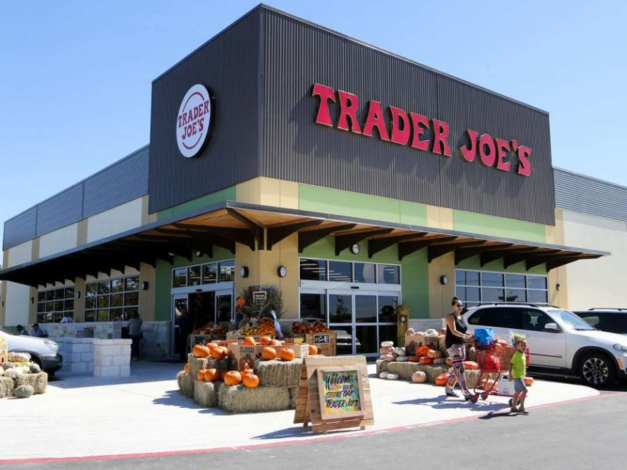 Trader Joe's Near Me