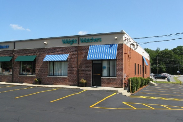 Weight Watchers Locations Near Me